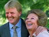 ملك هولندا يدعو 150 مواطنا لمشاركته الاحتفال بعيد ميلاده الـ50