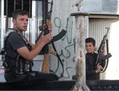 المرصد: مقاتلون معارضون يشنون هجوما مضادا لاستعادة مدينة سورية