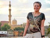 """هبة عبد الغنى: سعادتى لا توصف لمشاركتى بفيلم """"واحد"""" فى مهرجان بلدى"""