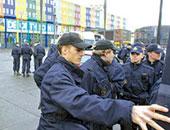 هولندا تكثف من إجراءات مراقبة حدودها لمنع دخول المهاجرين