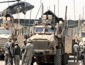 إصابة 5 جنود أمريكيين بجروح فى أفغانستان