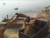 """""""حماية النيل"""" تؤكد إزالة 45 ألف حالة تعدٍ على النهر فى 16 محافظة منذ 2015"""