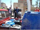 شرطة التموين تضبط 548 قضية مواد بترولية ومخابز وعدم إعلان عن الأسعار