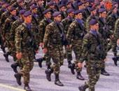 اليونان تعتقل اثنين من أفراد الجيش التركى لعبورهما الحدود بشكل غير شرعى
