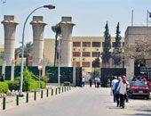 جامعة عين شمس تحتفل بالأساتذة الحاصلين على جائزتها التقديرية