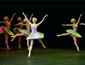 """عرض أحدث أعمال الباليه لمصمم رقصاته """"انجولان برولجو كاج"""" فى باريس"""