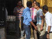 طالب يقتل زميله بمطواة فى السنبلاوين واشتباكات بين الأسرتين