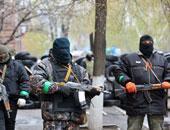 اعتقال شخصين فى أوكرانيا على خلفية مقتل صحفى مؤيد لروسيا
