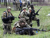 مقتل قيادى انفصالى بارز فى شرق أوكرانيا