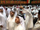 تراجع بورصات السعودية ودبى وقطر بفعل تراجع النفط