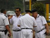 محافظ المنوفية يأمر بتحرير محضر لموكب عريس لإشعالهم النيران بالطريق