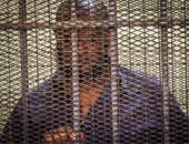 """قوات الأمن تمنع الصحفيين من تغطية جلسة محاكمة """"الحمبولى"""""""