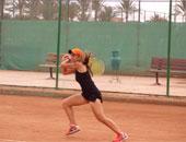 """اليوم انطلاق بطولة """"fed cup""""  لسيدات التنس بالجزيرة"""