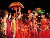 القبض على مطلق النار على راقصة بسبب توقفها عن الرقص فى الهند ..فيديو