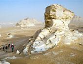 """""""فتحة خير على التعدين"""".. تفاصيل اكتشاف معدن جديد على يد عالم مصرى"""