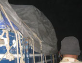 إحباط تهريب ملابس وكشافات كهربائية غير خالصة الرسوم الجمركية ببورسعيد