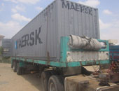 ضبط 9 ملايين قرص ترامادول داخل حاوية قادمة من الصين بميناء دمياط