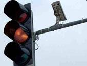 المرور: كاميرات مراقبة بمحيط أعمال إصلاحات كوبرى السيدة عائشة لمنع الزحام