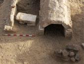 اكتشاف مقبرة قديمة شمالى الصين عمرها 3300 عام