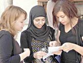 زيادة عدد استراحات مراقبى الثانوية العامة بكفر الشيخ
