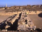 قبل افتتاحه.. كل ما تريد معرفته عن مبنى الزائرين بمنطقة أبيدوس الأثرية
