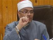 أوقاف القليوبية تفتتح غداً مسجدا جديدا بالقليوبية بتكلفة 320 ألف جنيه