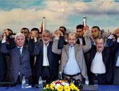 انتهاء يومين من المحادثات حول المصالحة بين فتح وحماس فى الدوحة