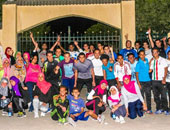 ���� Nasr City Runners