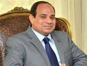 """التليفزيون المصرى ينقل حوار السيسى مع """"فرانس 24"""" عقب نشرة السادسة"""