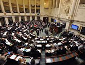 البرلمان البلجيكى يوافق على فتح مراكز آمنة للمدمنين فى والونيا