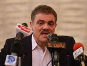"""السيد البدوى: 21 حزبا يحضرون اجتماع الغد.. و""""اتصلت بالجنزورى مردش عليا"""""""