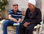 دكتور أحمد مصطفى يكتب: للرجال نصيب من التوعية  بالأمراض