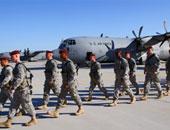 البنتاجون يدرس إرسال نحو 300 جندى إضافى إلى الحدود المكسيكية