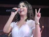 جنات تتعاون مع الشاعر نادر عبدالله فى 4 أغنيات ضمن ألبومها الجديد