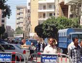 حجز النطق بالحكم بحق 16 متهما إخوانيا فى أحداث تظاهر بمغاغة للأربعاء