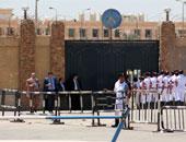 بدء ثالث جلسات إعادة محاكمة 5 متهمين بأحداث الإسماعيلية