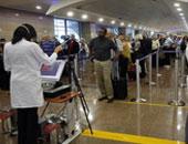 سلطات الحجر الصحى بالمطار توسع دائرة الاشتباه فى ركاب السودان بسبب الحصبة