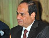 بالفيديو.. المشير عبد الفتاح السيسى يهنئ العمال بعيدهم