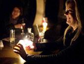ليلة على ضوء الشموع بالسويد والنرويج حزنا على الكلاب التى تقتلها الذئاب