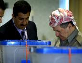 تأجيل الانتخابات البرلمانية فى إقليم كردستان العراق لـ8 أشهر