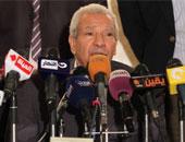 """بدء مؤتمر صحفى عالمى بوزارة العدل للتعليق على """"إعدام إخوان المنيا"""""""