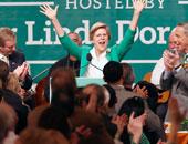 الأوبزرفر: إليزابيث وارن تكتسب زخما بين الديمقراطيين كمرشحة ضد ترامب 2020