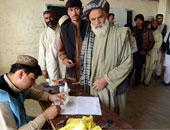 لجنة الانتخابات الأفغانية: 75% من مراكز الاقتراع مفتوحة فى جميع أنحاء البلاد