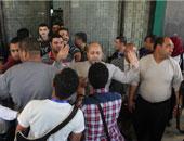 اشتباكات بين الأمن وطلاب المنيرة بعد تأديتهم امتحان الفيزياء