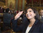 فرنسا تبدأ تطبيق قرار تعميم ارتداء الكمامات فى مختلف أنحاء باريس