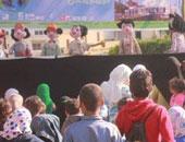 متحف الطفل ينظم ورشا إبداعية بمناسبة إجازة منتصف العام المدرسية