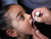 120 فريقا طبيا لتطعيم 23 ألف طفل بجنوب سيناء ضد مرض شلل الأطفال
