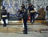 مقتل 35 شخصا فى تمرد داخل سجن بفنزويلا