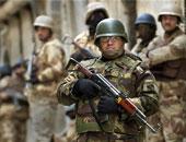 """آخر المعارضين الإيرانيين فى مخيم """"ليبرتى"""" يغادرون العراق"""