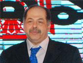 تشييع جثمان محمد على إبراهيم بمقابر العائلة بطريق السويس